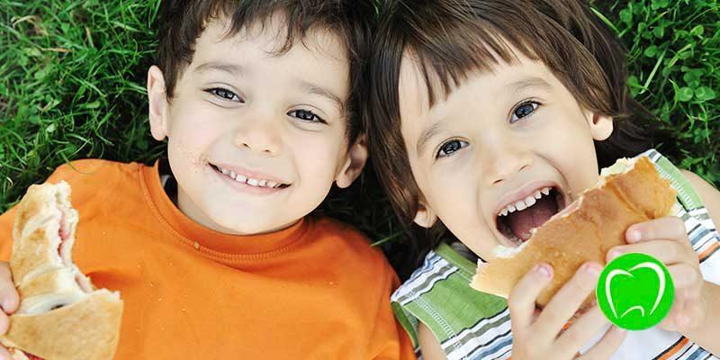 Cuidar Dentadura En Niños
