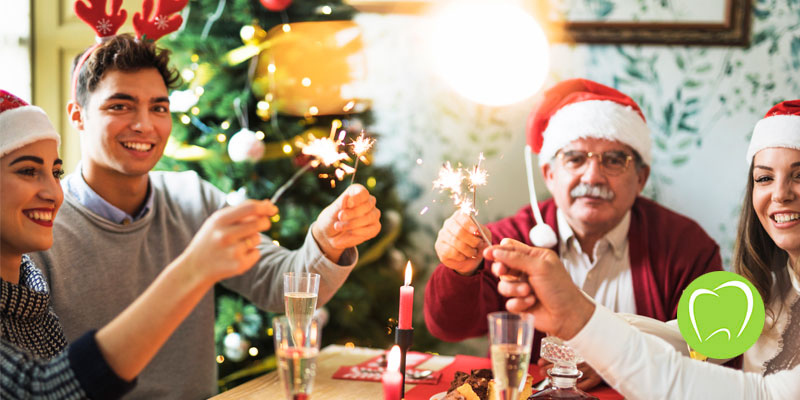 Recomendación Navidad Dental Estetic